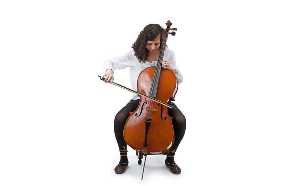 Cello Lessons <span>For Adults</span>