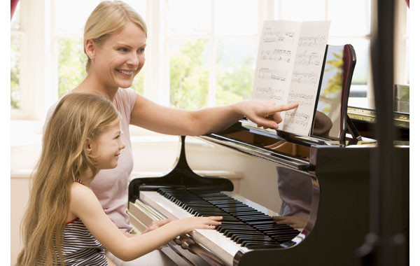 Piano Lessons <span>For Children</span>