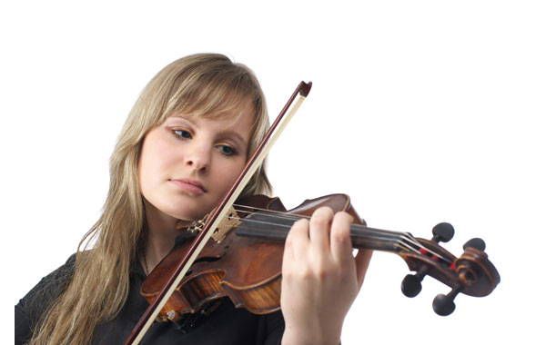 Violin Lessons <span>For Adults</span>