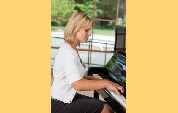 Piano Lessons <span>For Adults</span>
