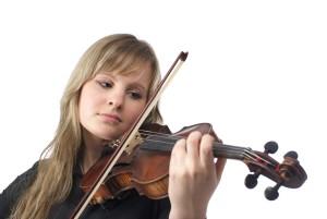 Violin adults
